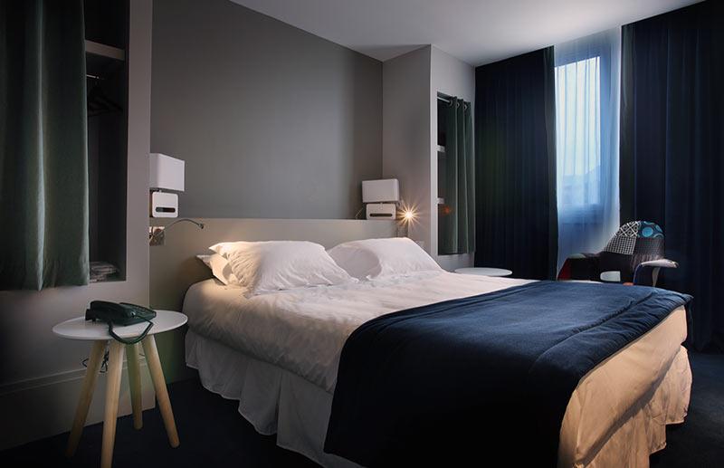 reservez en direct - hôtel chambéry, hôtel le 5 : hôtel de luxe 4
