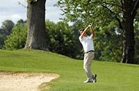 Séjour golf hôtel Chambéry