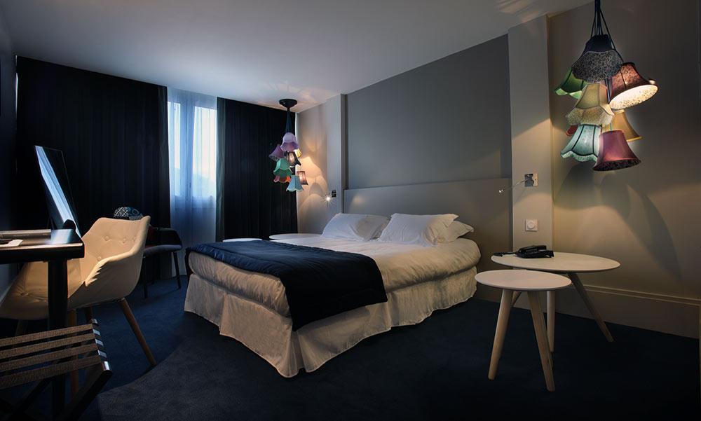 home - hôtel chambéry, hôtel le 5 : hôtel de luxe 4 étoiles centre