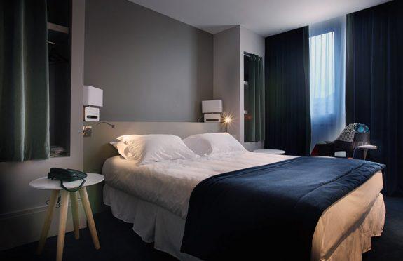 h tel chamb ry h tel le 5 avec piscine centre de chamb ry site officiel. Black Bedroom Furniture Sets. Home Design Ideas